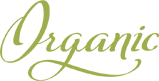 Organic collection logo