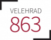 Velehrad 863 collection logo