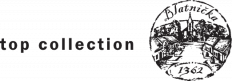 Top collection logo